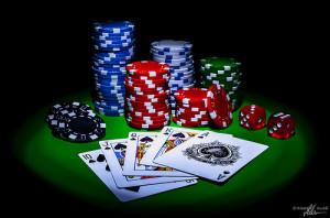 Póker - a kártyajátékok királya!