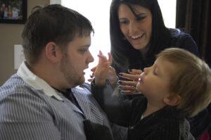 Családterápia és családkonzultáció