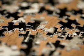 A puzzle készítés programmal