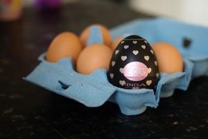 Tenga tojás